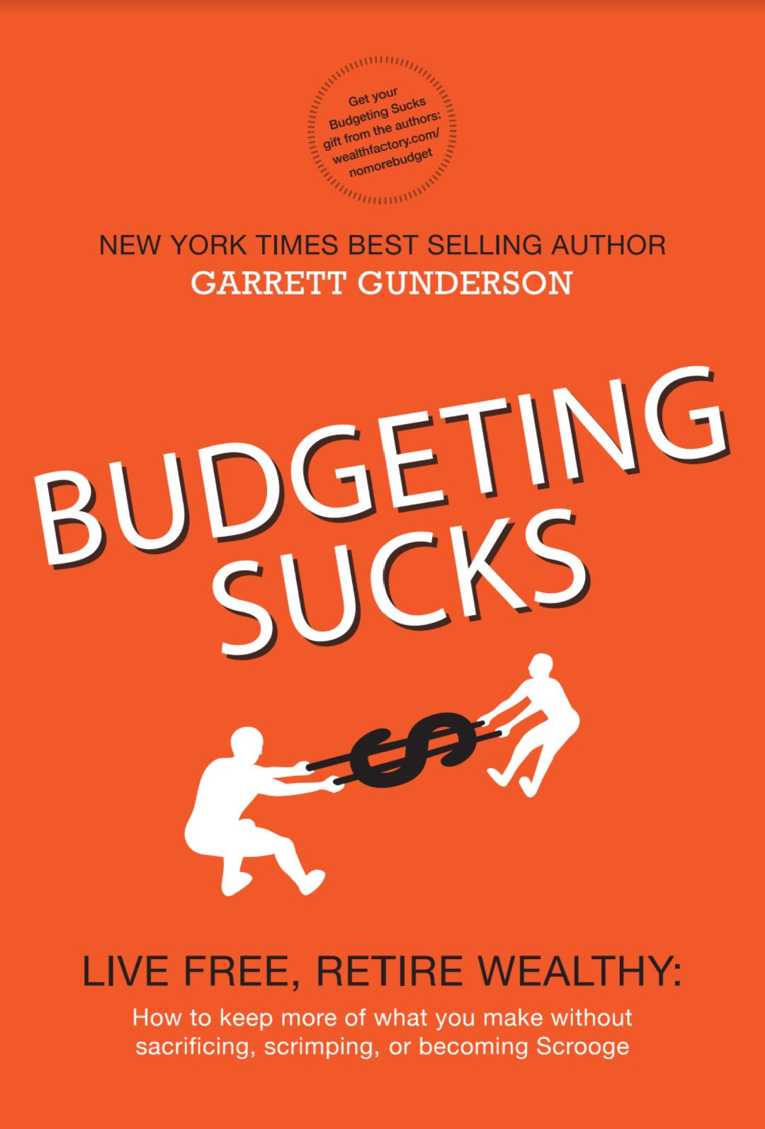 Budgeting Sucks